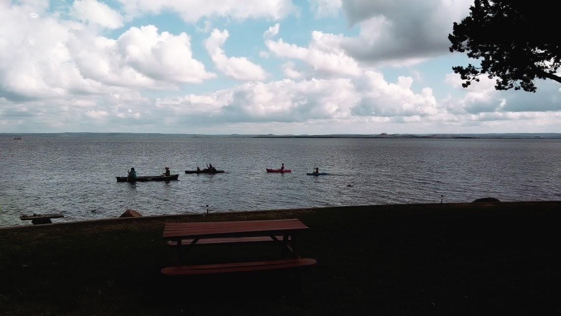 Willow Point Resort at Buchanan Dam